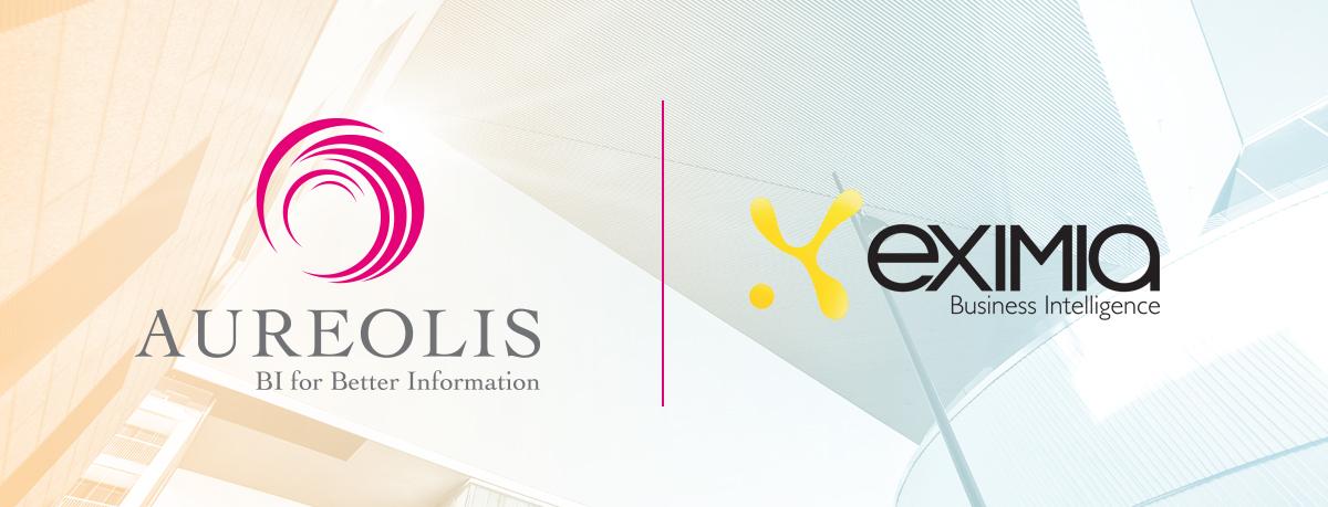 Aureolis vahvistaa palvelukykyään ostamalla Eximia Business Intelligence Oy:n