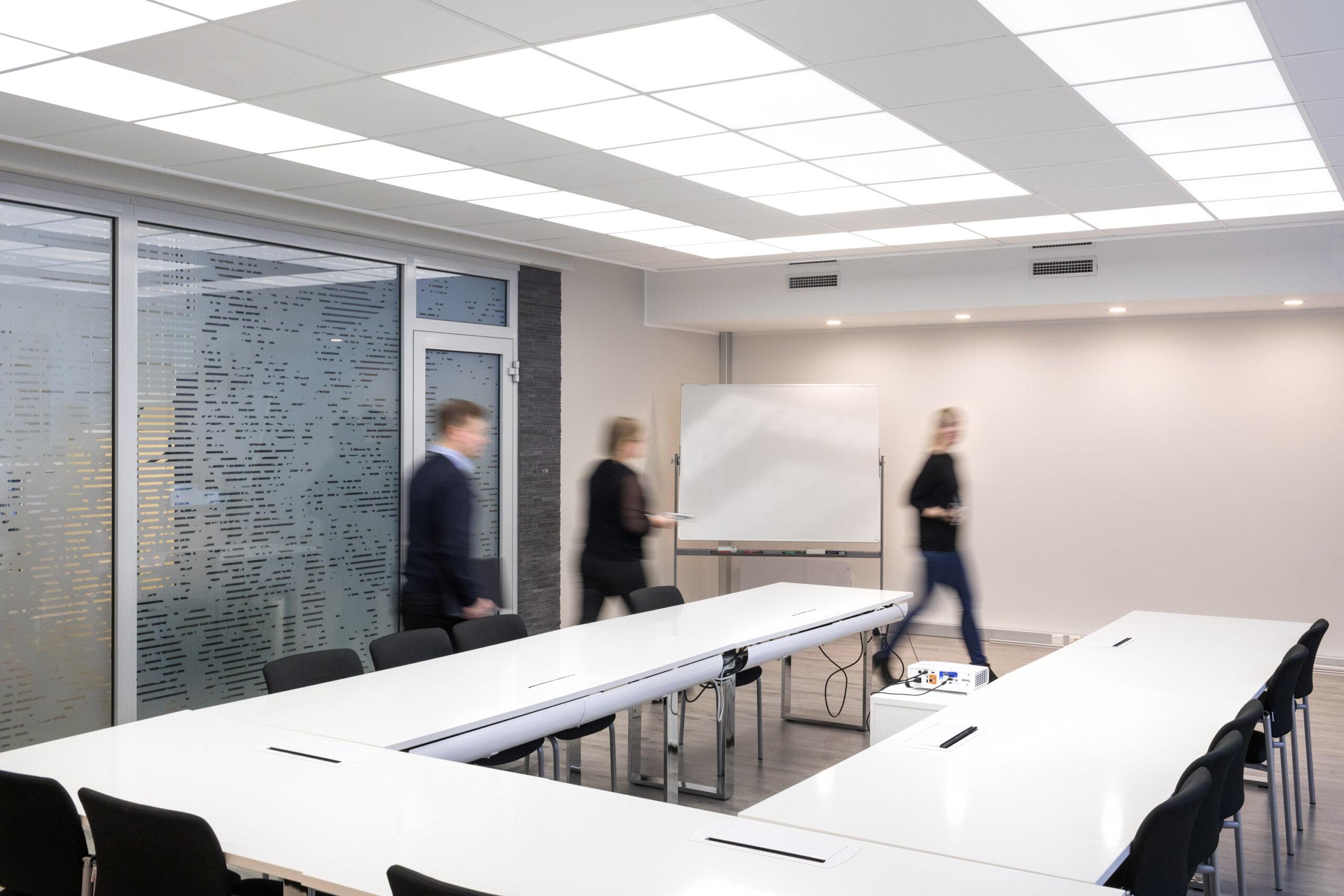 Virias anställda ivriga att köpa bolagets aktier