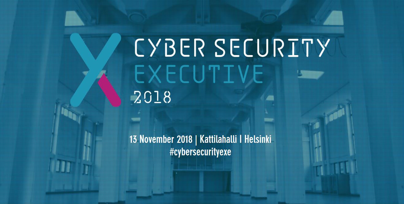 Cyber Security Executive
