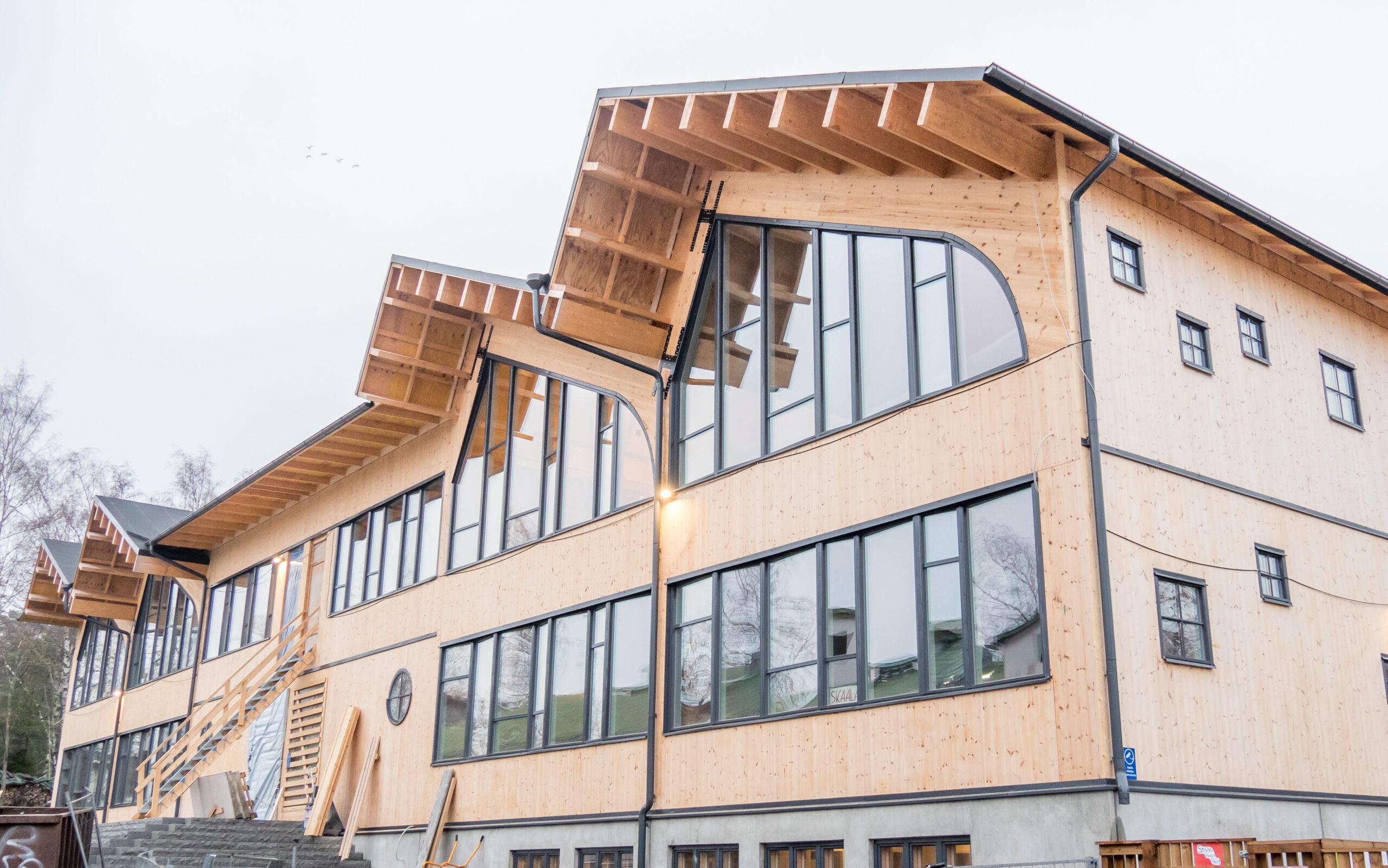 wasa innovation center