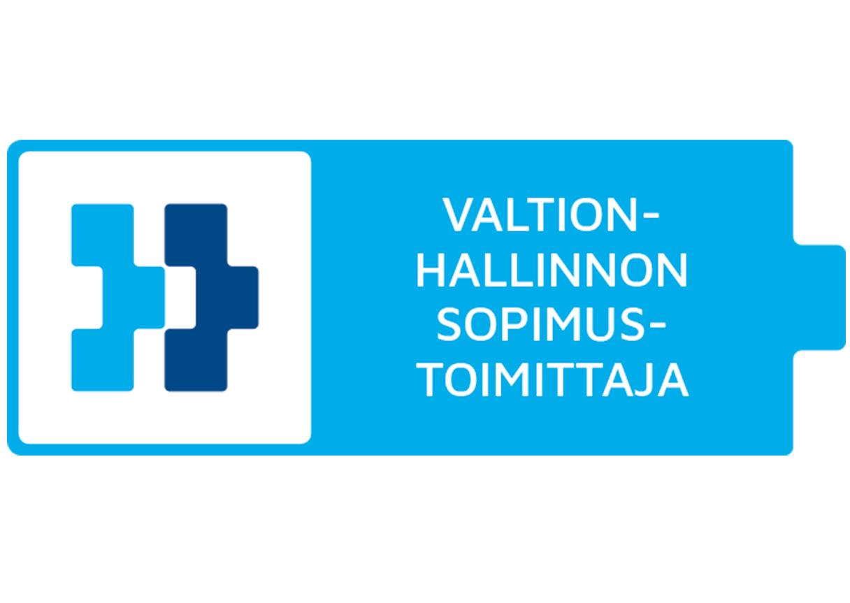 Viria Security Oy on Hansel-sopimustoimittaja kolmessa sopimuskokonaisuudessa