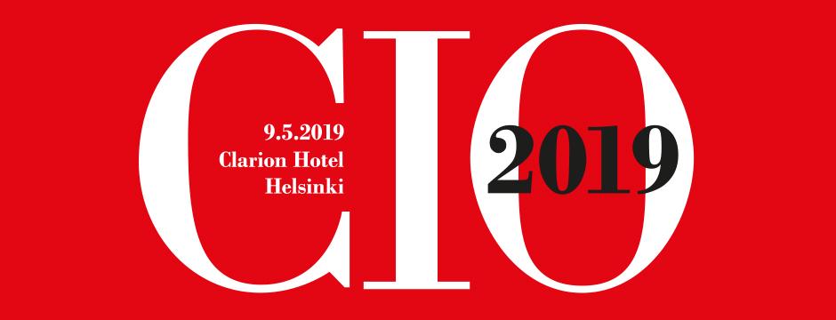 CIO 2019