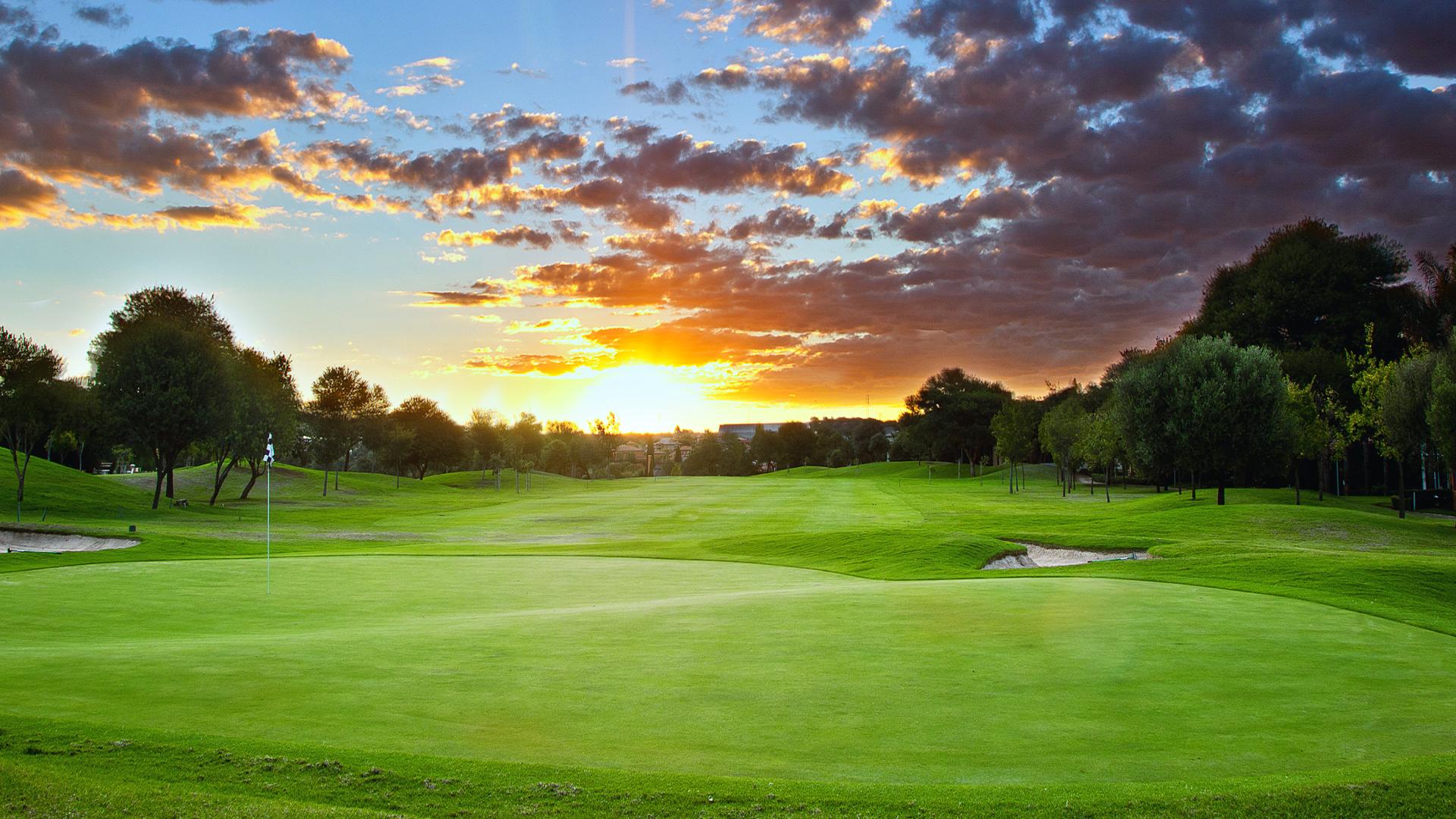 Kutsu: Viria Golf