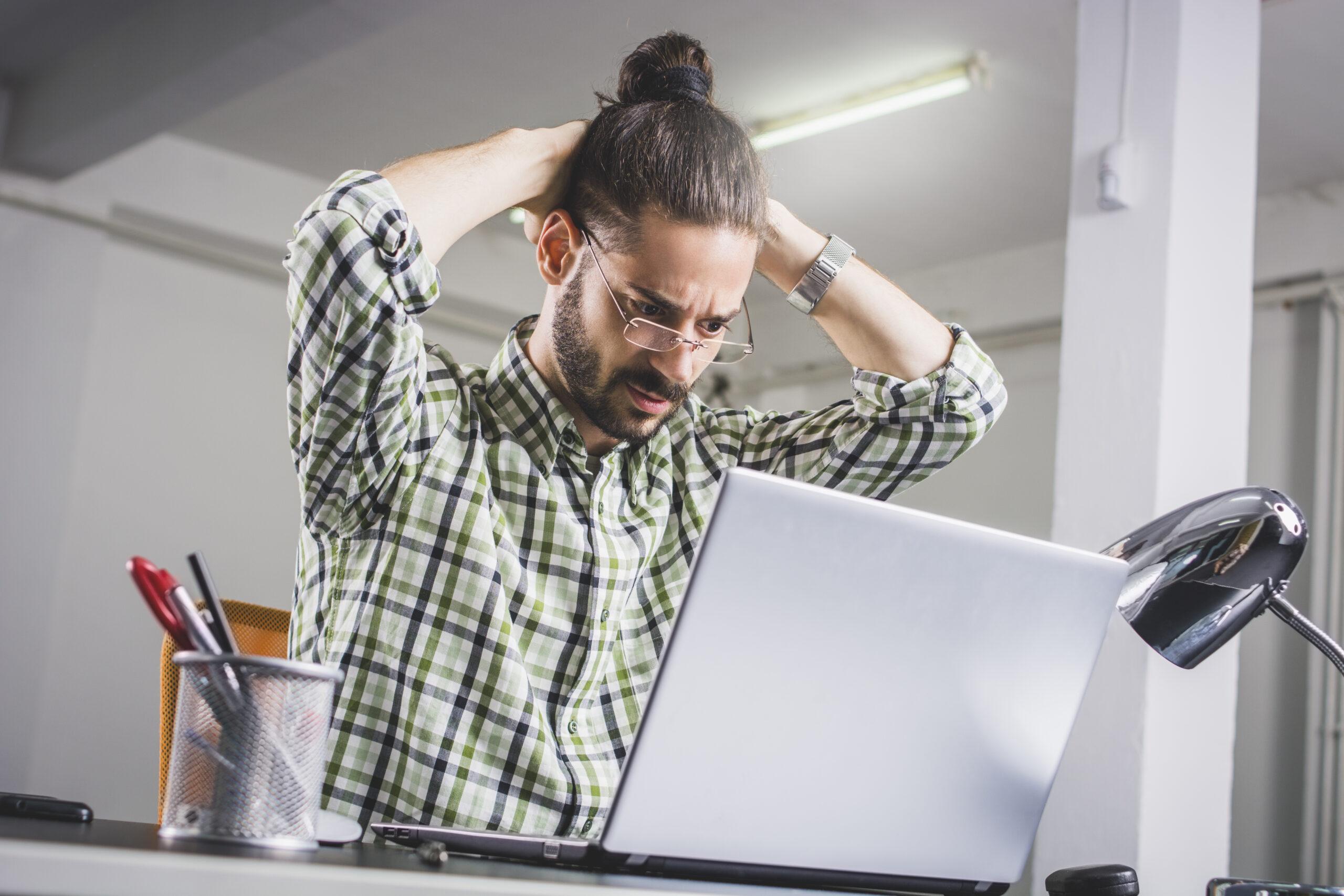 Ylläpitäjäkin on ihminen eikä täydellistä tietoturvaa ole – varaudu korotettujen käyttöoikeuksien riskeihin