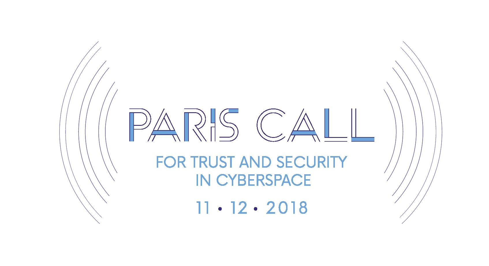 Tuemme kansainvälistä kyberturva-aloitetta