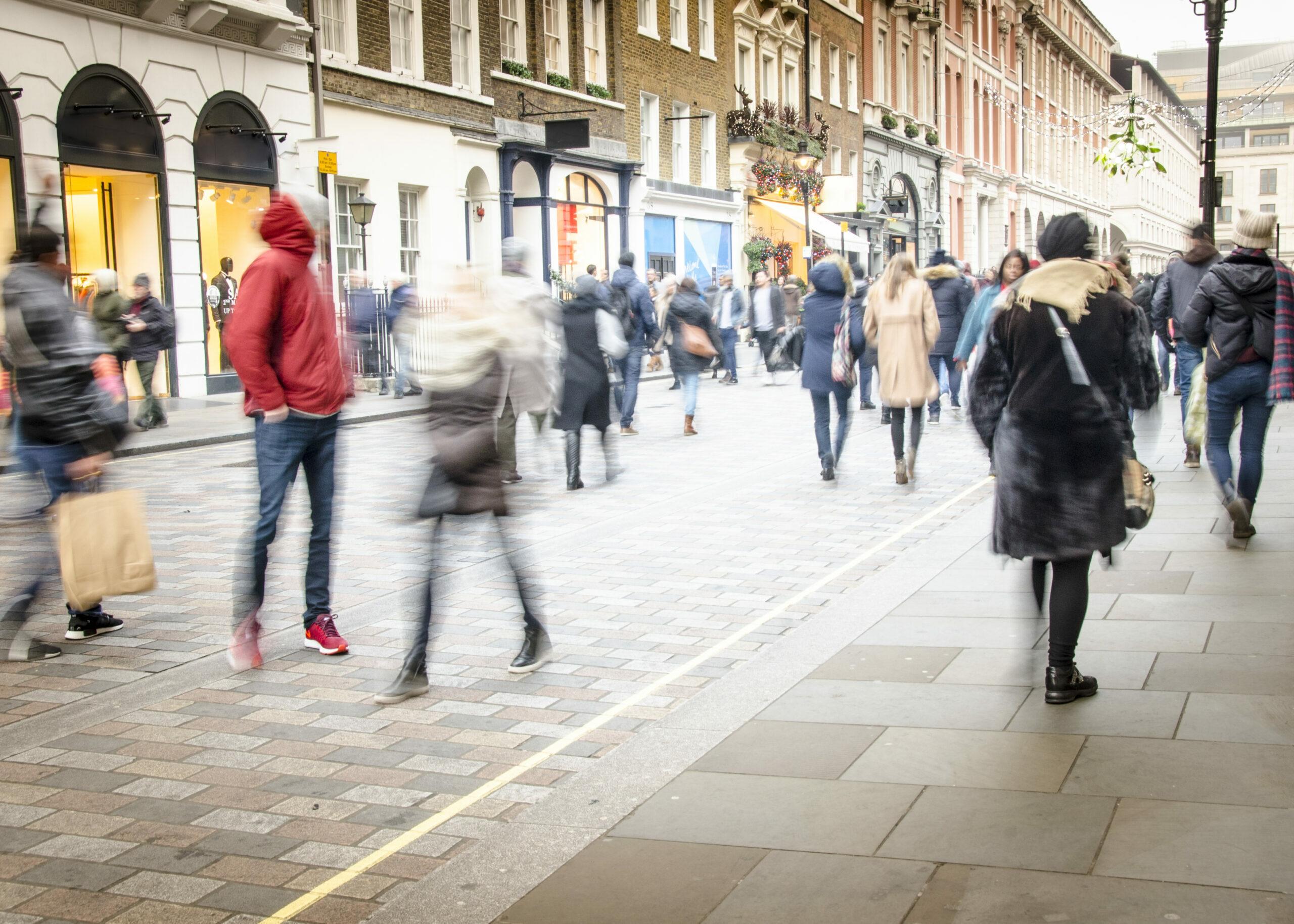 Tutkimus: Yhdeksän kymmenestä suhtautuu positiivisesti kameravalvontaan julkisilla paikoilla