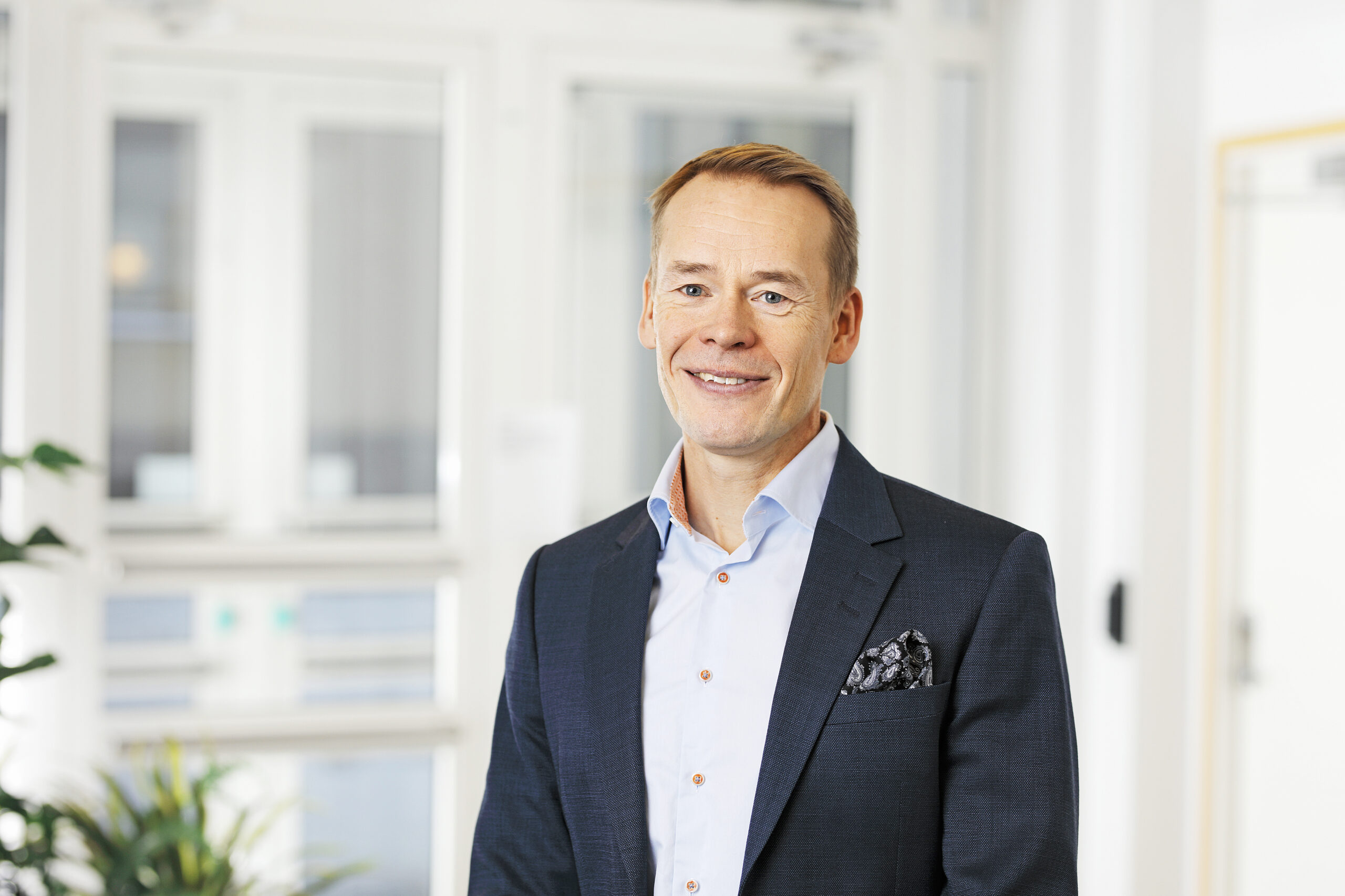 Viria provides its customers with secure digitalisation