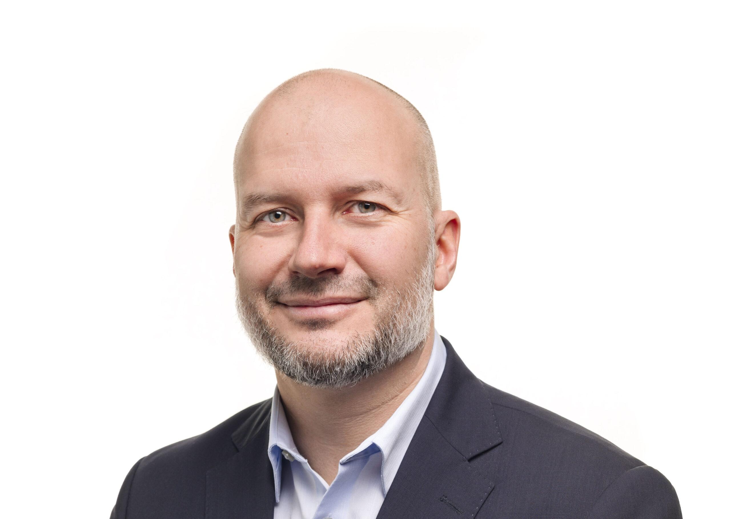 Samu Konttinen appointed CEO of Viria Group