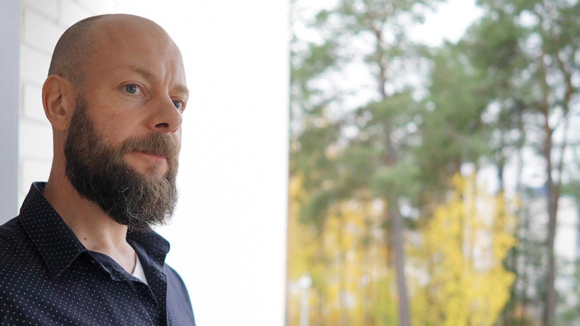 Tuomas Peltola
