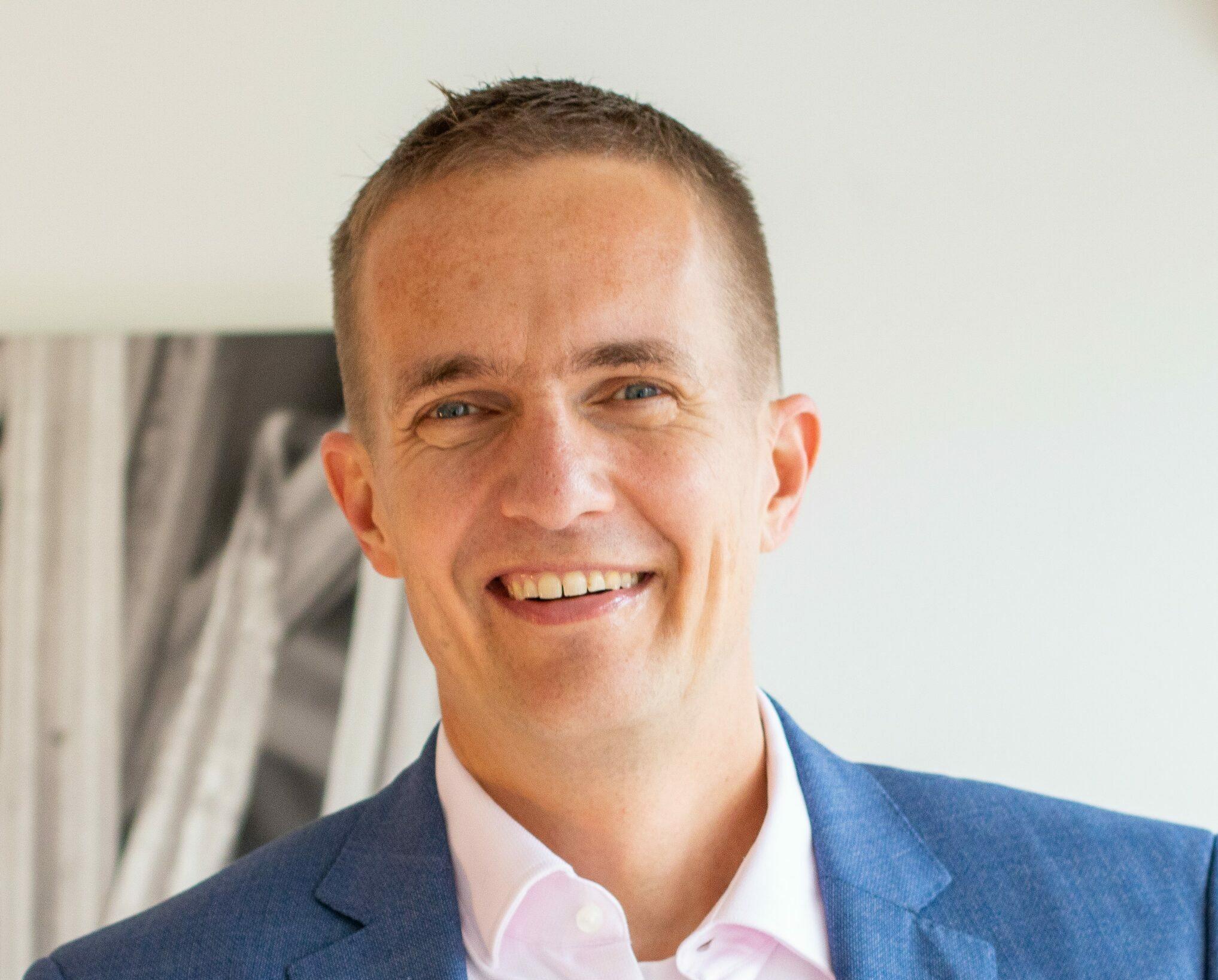 Juha Meronen nimitetty Bitfactorin toimitusjohtajaksi ja Virian johtoryhmän jäseneksi