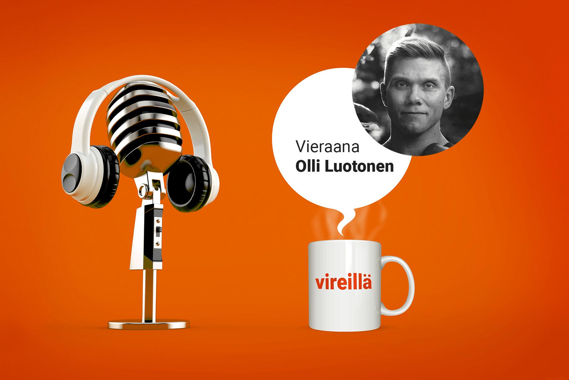 Vireillä podcast