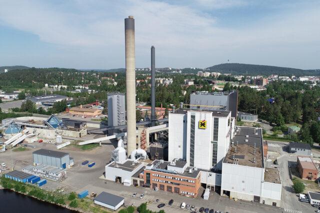 Loihde Trust turvaa Kuopion Energian verkkojen toimintavarmuutta